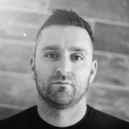 Ben Murphy Client Director
