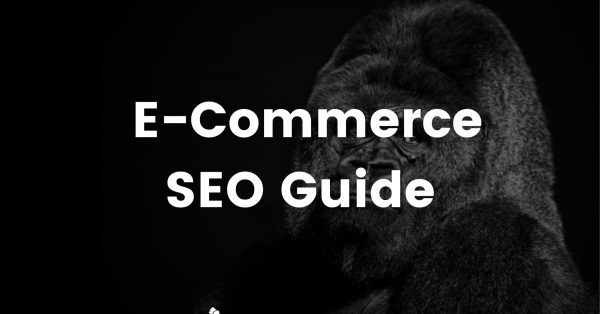 E-Commerce SEO Guide
