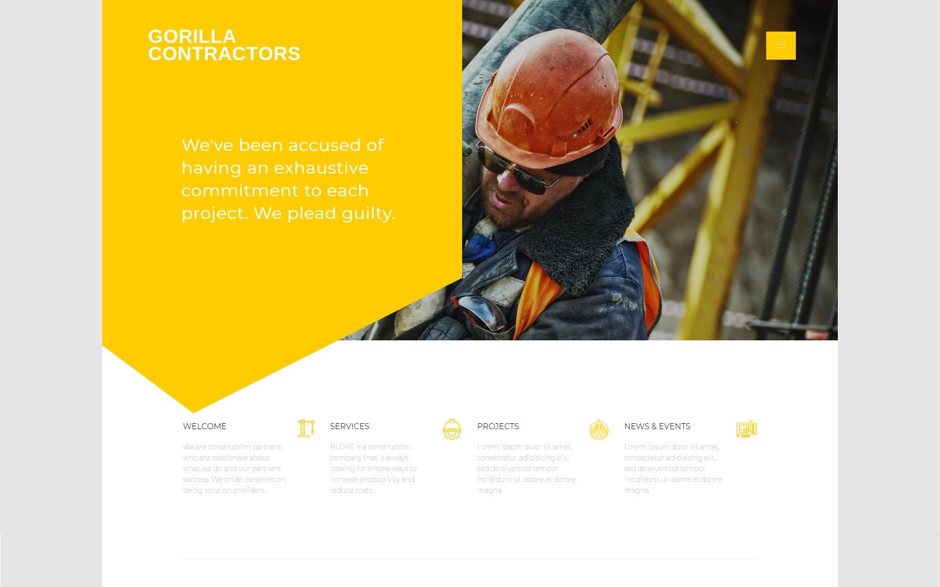 Gorilla Web Design Portfolio 7