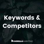 Keyword & Competitor Research Guide