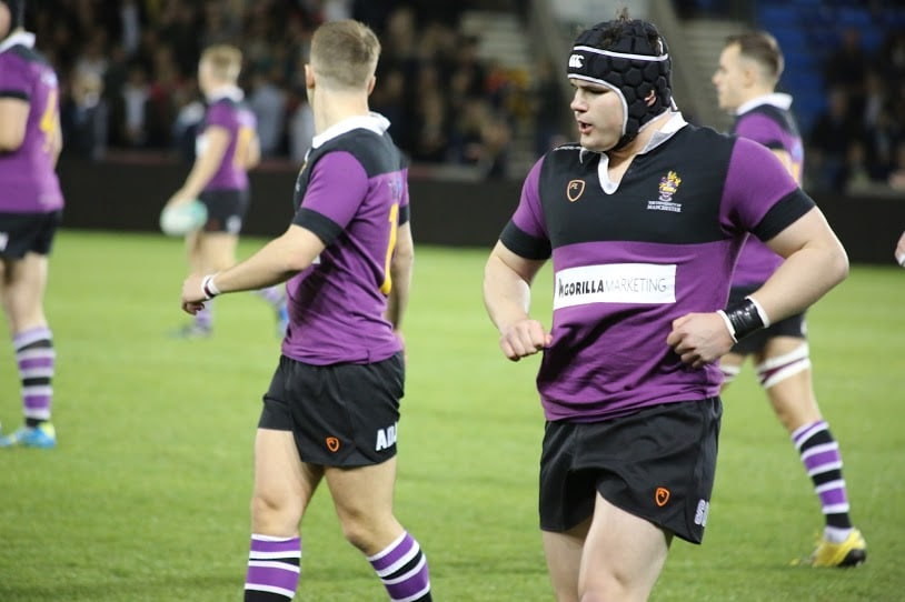 University of Manchester Rugby