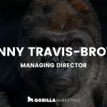 Daniel Travis – Brown